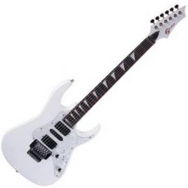 Електрическа китара SMB400-WH