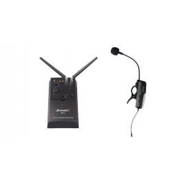 BM-5/E1 безжичен инструментален микрофон