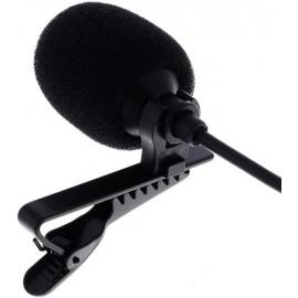 SHURE CVL-B C-TQG - микрофон брошка щипка
