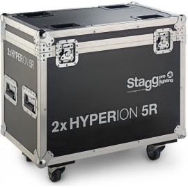 Кейс за HYPERION BEAM 5R  SLI-FC-HYP5R/2