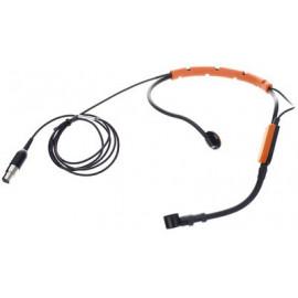 SHURE SM31FH-TQG микрофон за глава, хедсет, диадема, микрофон за аеробика