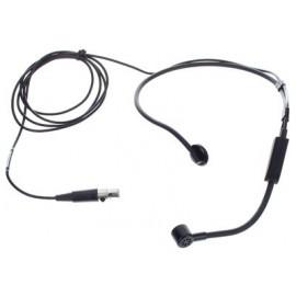 SHURE PG30-TQG headset хедсет, безжичен микрофон за глава тип