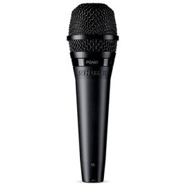 SHURE PGA57-XLR инструментален динамичен микрофон