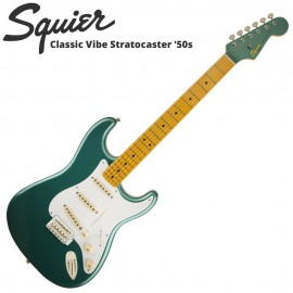Електрическа китара FENDER SQUEIR CLASSIC VIBE STRATOCASTER® '50S SHM