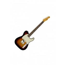 SQUIER Classic Vibe Telecaster Custom, Rosewood Fingerboard, 3-Color Sunburst  Електрическа китара