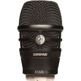 SHURE RPW174 микрофонна глава KSM8 black