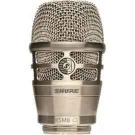 SHURE RPW170 микрофонна глава KSM8 nickel