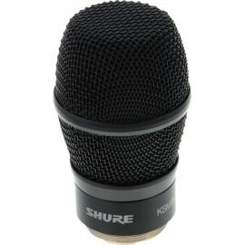 SHURE RPW184 кондензаторна микрофонна глава KSM9 black