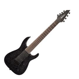8 струнна електрическа китара Jackson JS32-8 Dinky DKA QM TB