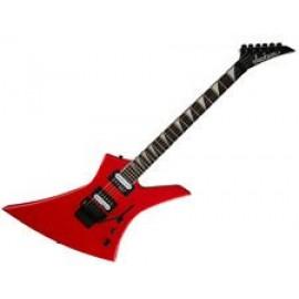 Електрическа китара Jackson JS32 KE - FERRARI RED