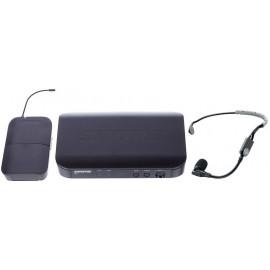 SHURE BLX14E/SM35 headset безжичен микрофон за глава