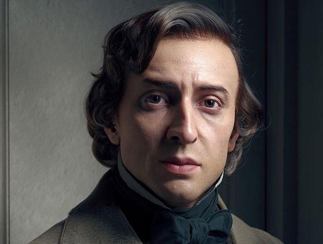 Лице в лице с великите композитори