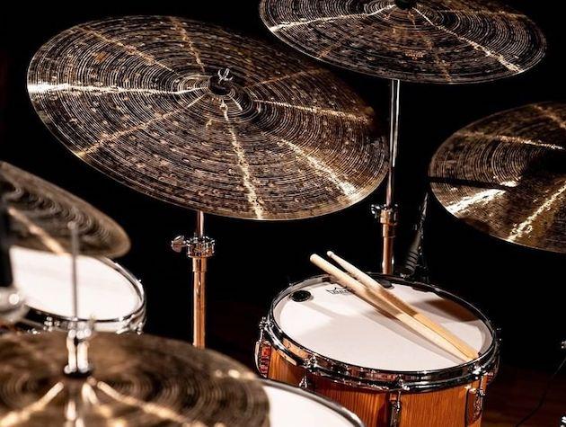 Чинели за барабани