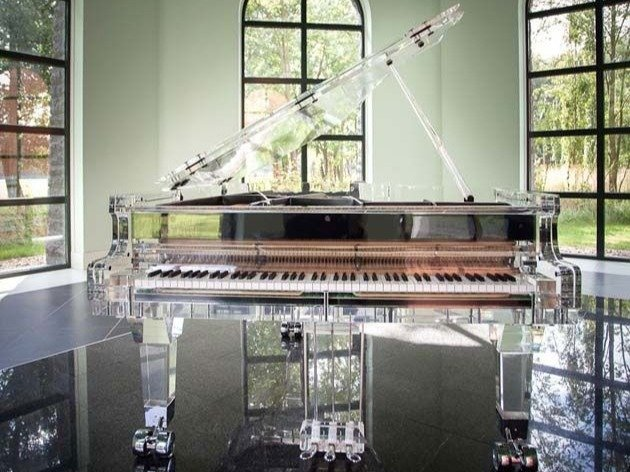 8-те най-скъпи пиана в света (Част 2)