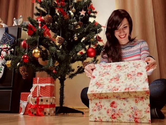 Коледни подаръци за жени музиканти. Мисията възможна.