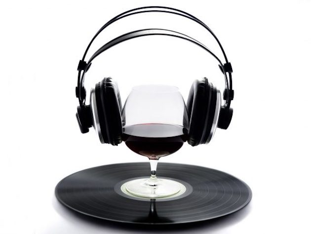 Променя ли музиката вкуса на виното?