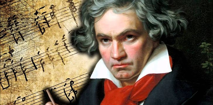 Повреден ли е бил метронома на Бетовен?