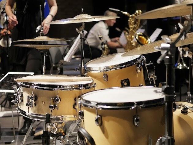 Изберете барабани за начинаещи лесно