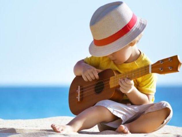 5 музикални игри за деца, които да пробвате още днес