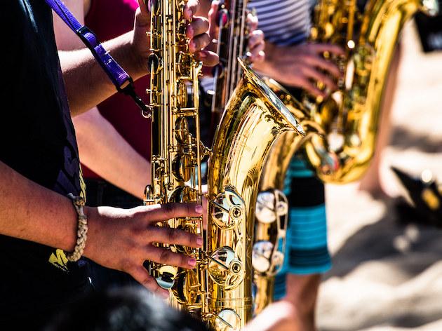 Саксофонът – от експеримент до символ на джаза
